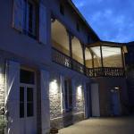 Hotel Pictures: La Belle Montoise, Beaumont-de-Lomagne