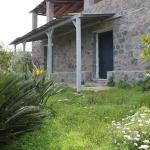 Studio Roinos, Méthana