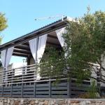 Mobile Home Maslina, Jezera