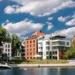 Hotel Almond Business & SPA,  Gdańsk