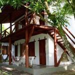 Pousada dos Tamarindos, Barra Grande