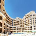 PSB Cabacum Beach Apartments,  Golden Sands