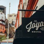La Joya Hostel,  Valparaíso