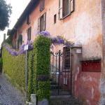 Wisteria Home, Ostia Antica