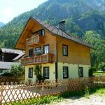 Hotellikuvia: Ferienhaus Salzberg, Hallstatt