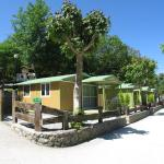 Hotel Pictures: Camping Rio Purón, San Roque del Acebal