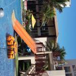 Apartamento Beach Living 2210