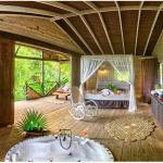 Hotel Pictures: Liberty Jungle, Pont Cassé