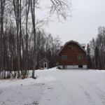 Halibouty House, Nikiski
