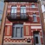 Hotelbilleder: B&B Villa Des Raisins, Brugge