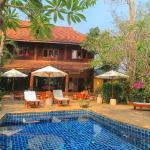 Ban Sabai Village Resort & Spa, Chiang Mai