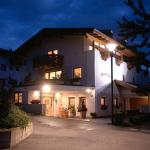 Fotos do Hotel: Apart Garni Hax'n Tenne, Serfaus