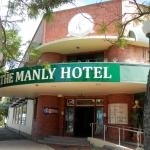 Hotellbilder: Manly Hotel, Brisbane