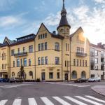 Hotel Pictures: Hotel Regatta, Hanko