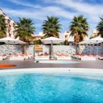 Ibiza Sun Apartments, Playa den Bossa