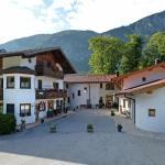 Hotellbilder: Hotel Kraftquelle Schlossblick, Angerberg