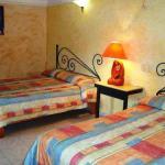 Hotel Mezvall, Morelia