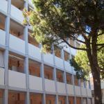 Appartamenti Duca Degli Abruzzi AdriaMare, Caorle