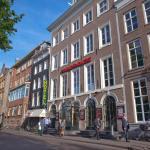 Hotel Monopole, Amsterdam