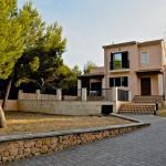 Villa Cala Mesquida,  Cala Mesquida