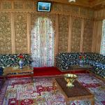 Jewel in Crown Houseboats, Srinagar