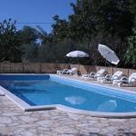 Sanja apartments Sveti Servul, Novigrad Istria