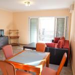 Lira Apartment, Budva