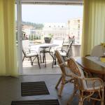 Apartment Sunflower,  Makarska
