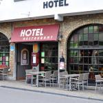 Фотографии отеля: Hotel Resto Leon, Ла-Рош-ан-Арден