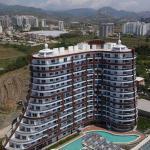 The Lumos Apartment,  Mahmutlar