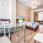 Apartment in Staraya Odessa, Odessa