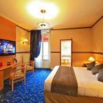 Hotel Pictures: Best Western Beauséjour, Lourdes