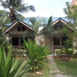 The Krabi Forest Homestay,  Ao Nang Beach