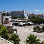 En Route Hostel, Split