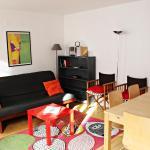 Ajouter une évaluation - Apartment Faubourg Saint Martin3