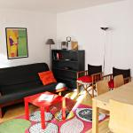 Apartment Faubourg Saint Martin3,  Paris
