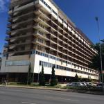 Asa Apart Hotel S Marco Brasilia, Brasilia