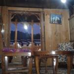 Houseboat Eden,  Srinagar