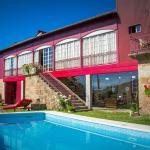 Casa de Chouselas, Vilela