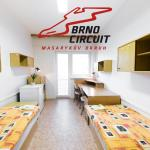 GProoms – Listovy koleje, Brno