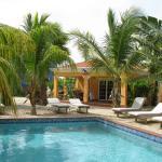 Hotel Pictures: Villa Chikitu, Hato