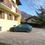 Casa Vacanza Ca dei Logi, Levico Terme