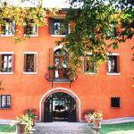 Villa Chiopris,  Chiópris-Viscone