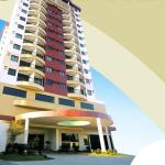 Hotel Pictures: Via Park Flat Service, Campos dos Goytacazes