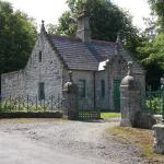 Magherintemple Lodge, Ballycastle