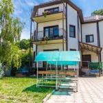 Gavan Guest House, Dzhubga