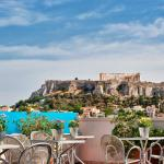 Arion Athens Hotel, Athens