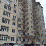 Apartment Uzhnaya 35, Gelendzhik