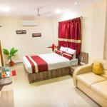 Octave Hotel and Spa - JP Nagar, Bangalore