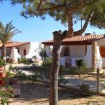 Le Anfore Villette, Lampedusa